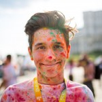 The Color Run Romania 2015 (2)